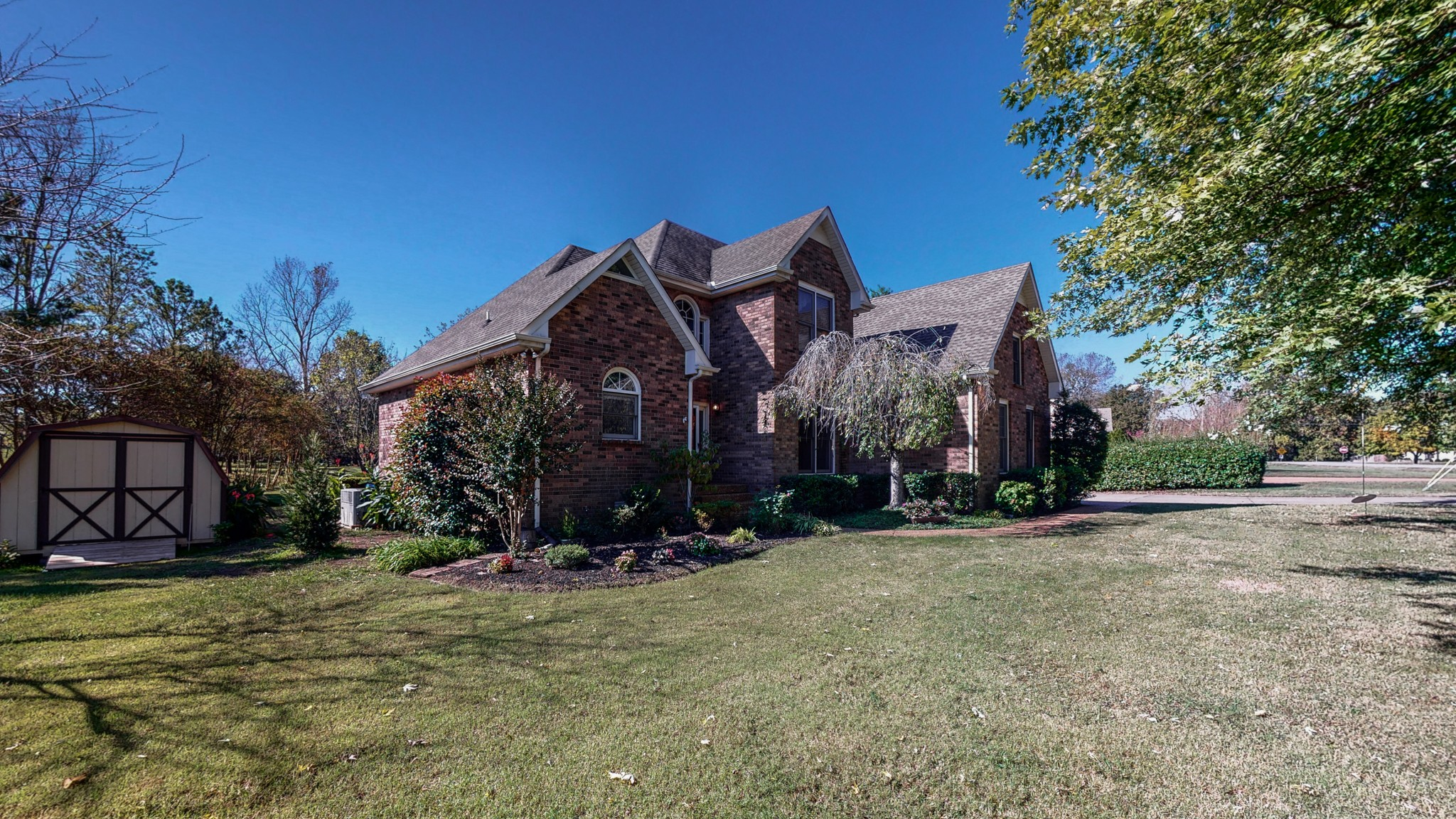 1622 Hickory Valley Rd