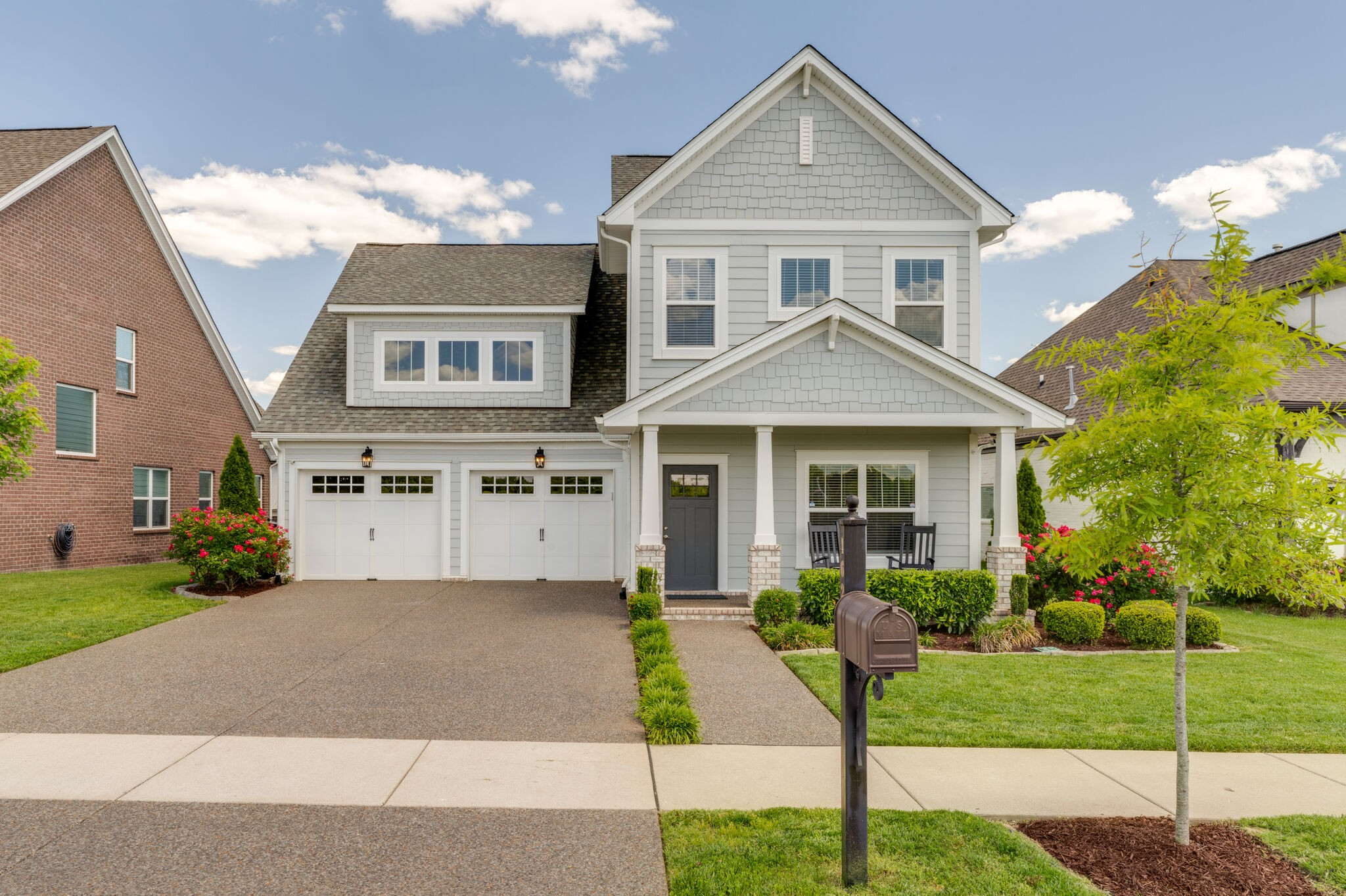 462 Carriage House Ln