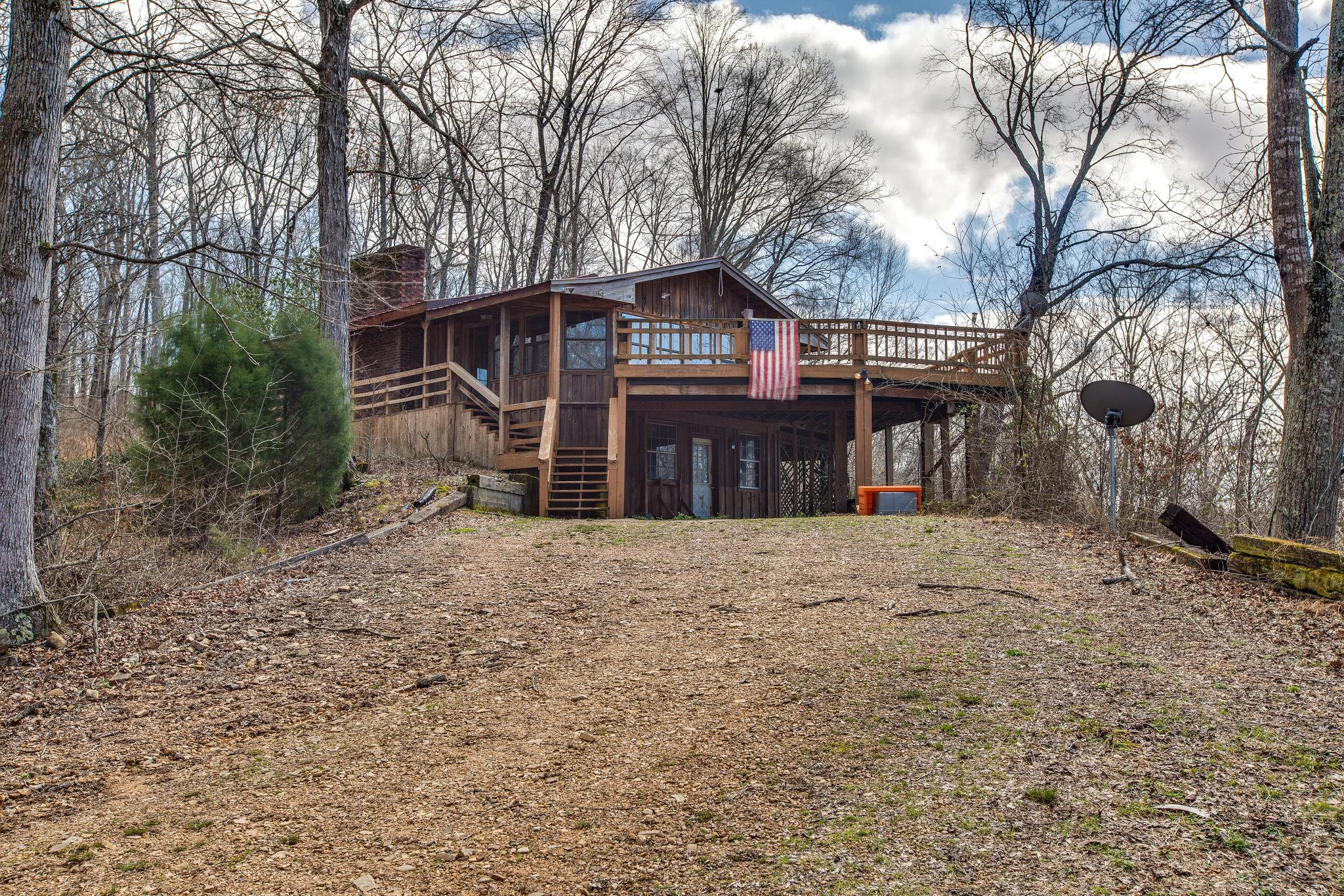 541 Old Martin Ford Ln
